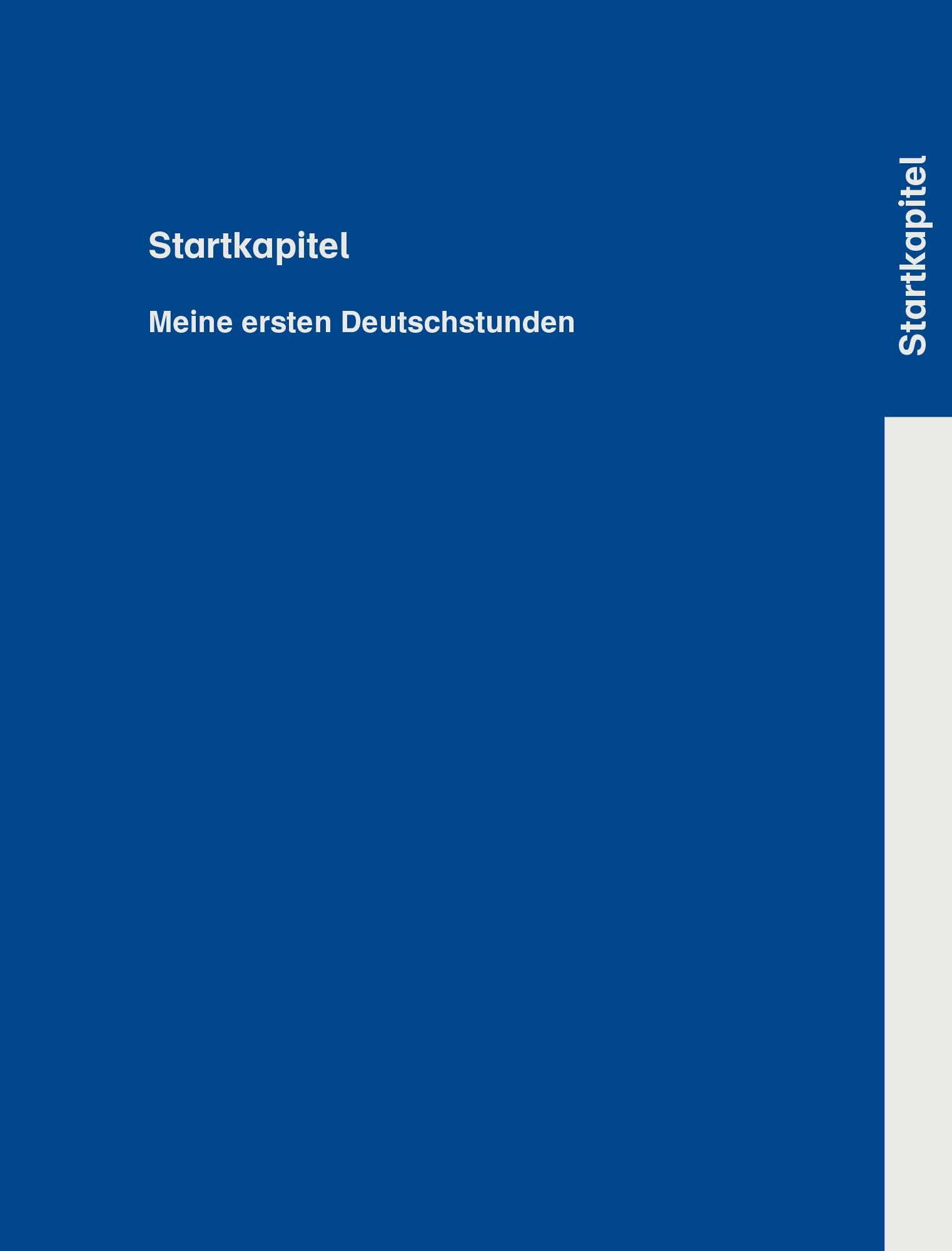 Deutsch als Zweitsprache für Kinder und Jugendliche 8