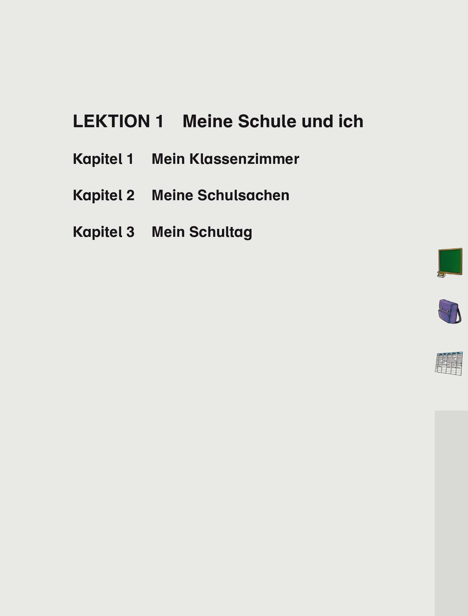 Deutsch als Zweitsprache für Kinder und Jugendliche 9
