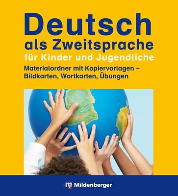 Deutsch als Zweitsprache für Kinder und Jugendliche