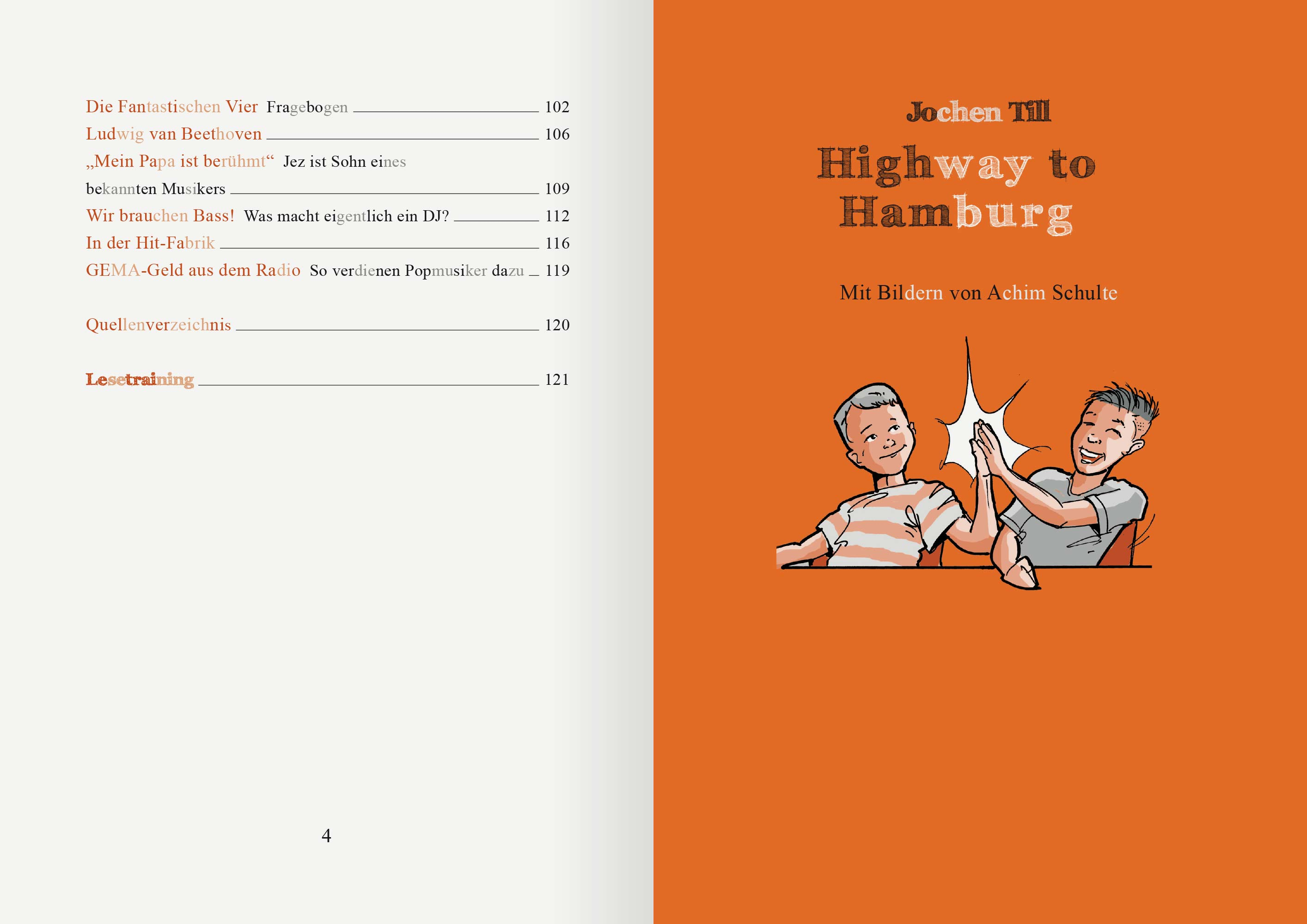 Buch+ Musik 2