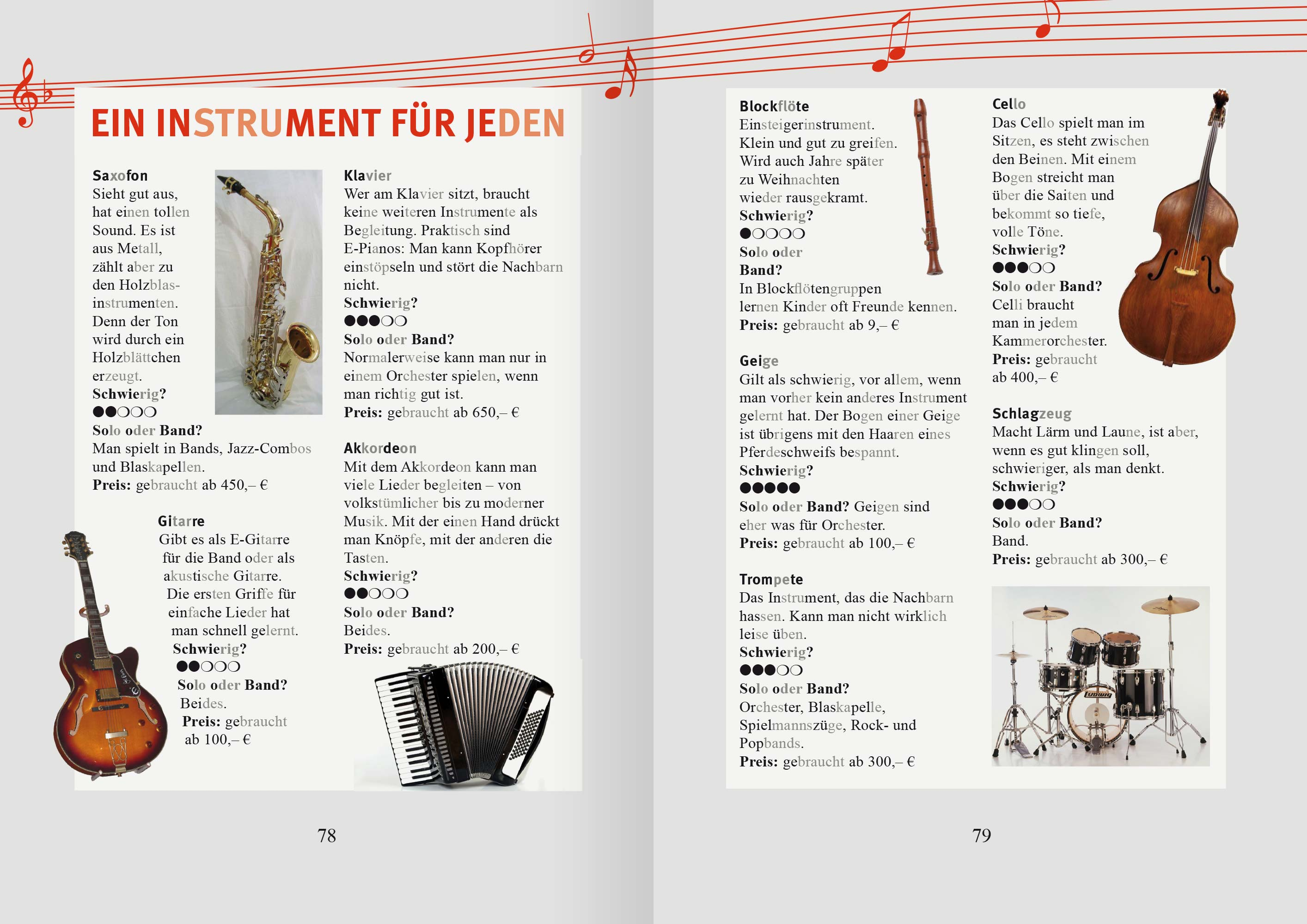Buch+ Musik 5