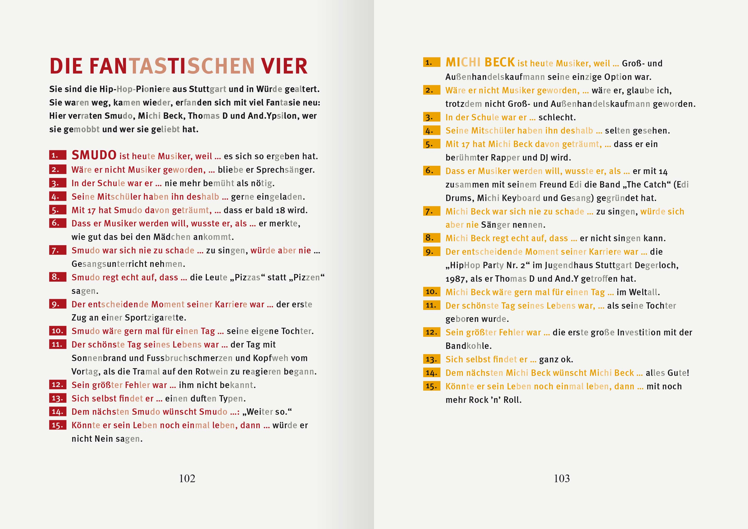 Buch+ Musik 6